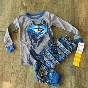 NEW OshKosh boys pajamas